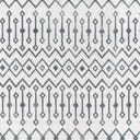Link to Coastal White of this rug: SKU#3160948