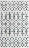 5' 3 x 8' Bohemian Trellis Rug thumbnail
