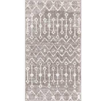 3' x 5' 3 Bohemian Trellis Rug