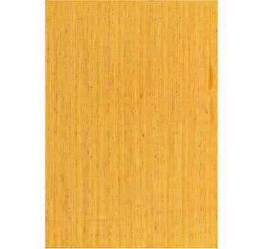 Image of 7' x 10' Braided Jute Rug