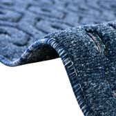 7' 10 x 10' Outdoor Trellis Textured Rug thumbnail