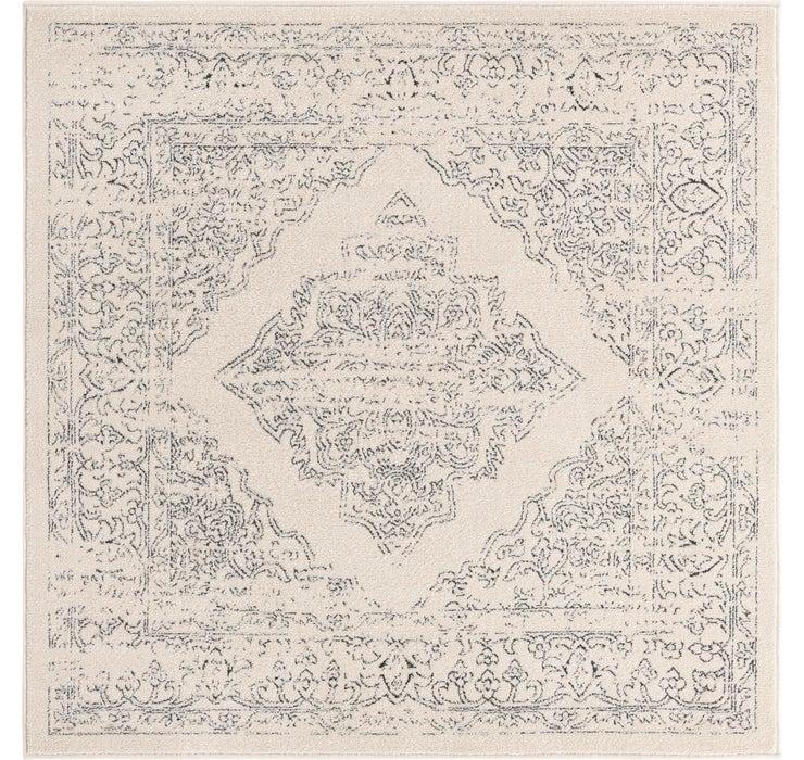 152cm x 152cm Isabella Square Rug