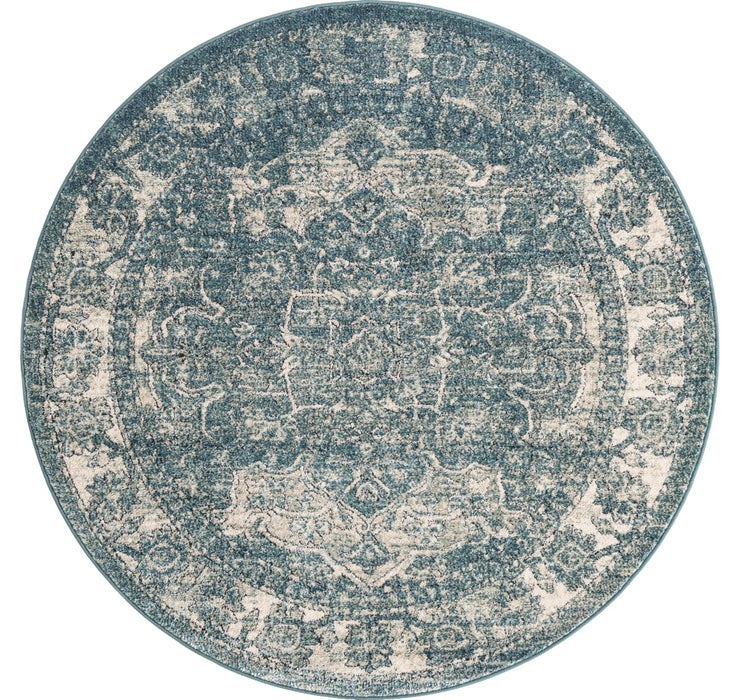 152cm x 152cm Isabella Round Rug