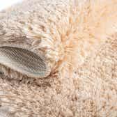 1' 8 x 2' 7 Bano Luxe Bath Mat Rug thumbnail