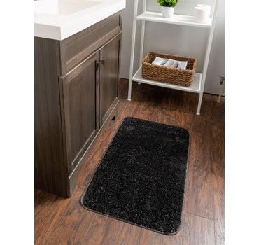 1' 8 x 2' 7 Bano Everyday Bath Mat Rug main image