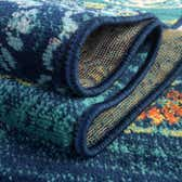 4' x 6' Azalea Oval Rug thumbnail