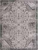 9' x 12' Outdoor Aztec Rug thumbnail