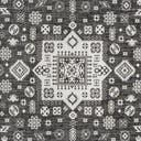 Link to Charcoal Gray of this rug: SKU#3162475