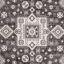 7' 10 x 11' Outdoor Aztec Rug