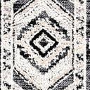 4' x 6' Cherokee Rug