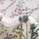 2' 7 x 12' Blossom Runner Rug thumbnail