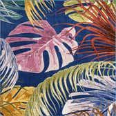10' x 10' Blossom Square Rug thumbnail