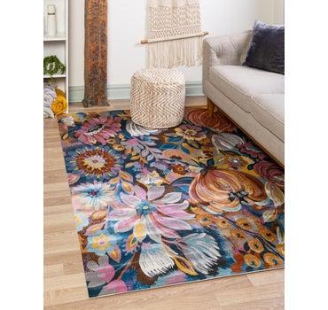 7' 10 x 10' Blossom Rug main image