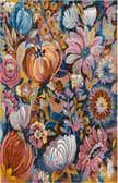 5' 3 x 7' 10 Blossom Rug thumbnail