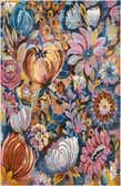 4' x 6' Blossom Rug thumbnail