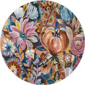 10' x 10' Blossom Round Rug thumbnail
