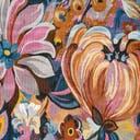 7' 10 x 7' 10 Blossom Square Rug