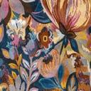 4' x 6' Blossom Oval Rug