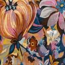 7' 10 x 10' Blossom Oval Rug