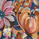 6' x 6' Blossom Octagon Rug