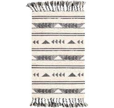 Image of  Charcoal Arizona Rug