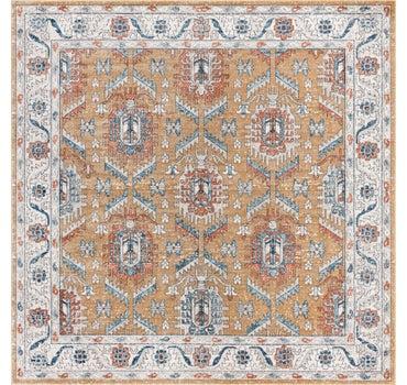 12' x 12' Nyla Square Rug main image