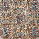 Link to Mustard Yellow of this rug: SKU#3164098