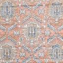 Link to Salmon Pink of this rug: SKU#3164037