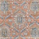 Link to Salmon Pink of this rug: SKU#3164060