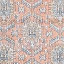 Link to Salmon Pink of this rug: SKU#3164085