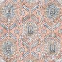 Link to Salmon Pink of this rug: SKU#3164089