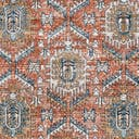 Link to Salmon Pink of this rug: SKU#3164090
