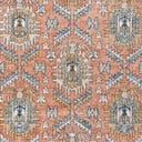 Link to Salmon Pink of this rug: SKU#3164048