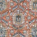 Link to Salmon Pink of this rug: SKU#3164118