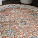Link to Salmon Pink of this rug: SKU#3164097