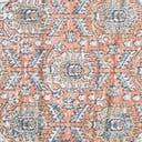 Link to Salmon Pink of this rug: SKU#3164098