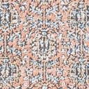 Link to Salmon Pink of this rug: SKU#3164055