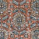 Link to Salmon Pink of this rug: SKU#3164102