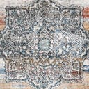 Link to Multicolored of this rug: SKU#3164135