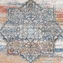 Link to Multicolored of this rug: SKU#3164206