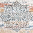 Link to Multicolored of this rug: SKU#3164138