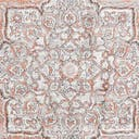 Link to Salmon Pink of this rug: SKU#3164152