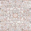Link to Salmon Pink of this rug: SKU#3164199