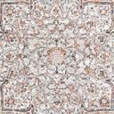 Link to Salmon Pink of this rug: SKU#3164200