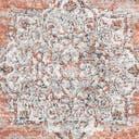 Link to Salmon Pink of this rug: SKU#3164157