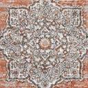 Link to Salmon Pink of this rug: SKU#3164135