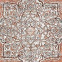 Link to Salmon Pink of this rug: SKU#3164136