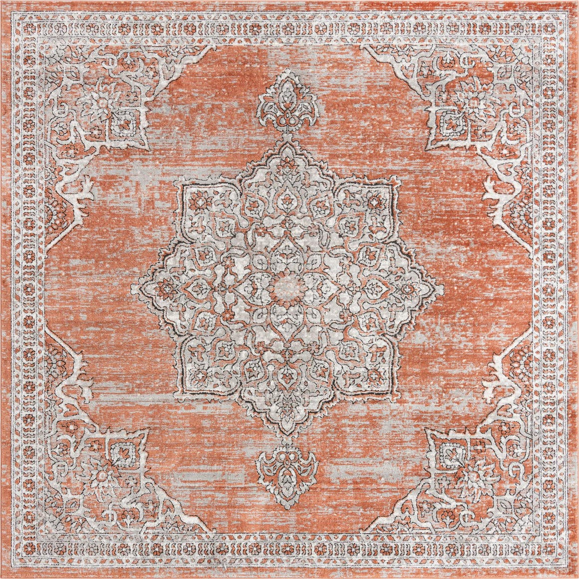 10' x 10' Nyla Square Rug main image