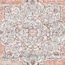 Link to Salmon Pink of this rug: SKU#3164190