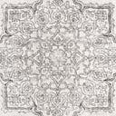 Link to Ivory of this rug: SKU#3164174